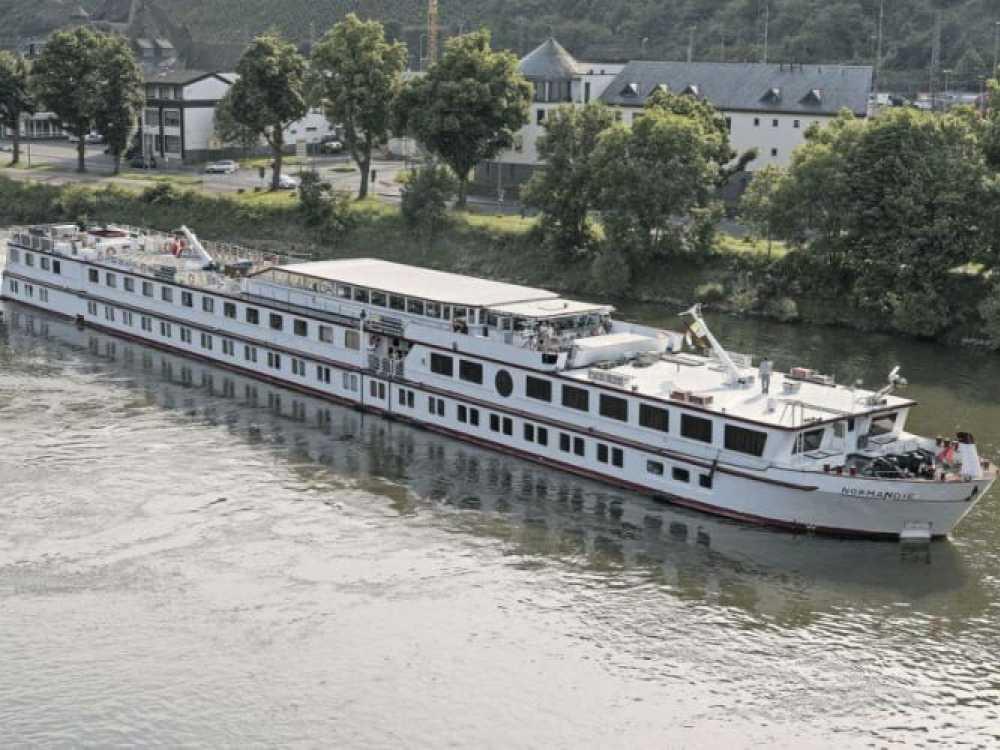 Höhepunkte der Donau