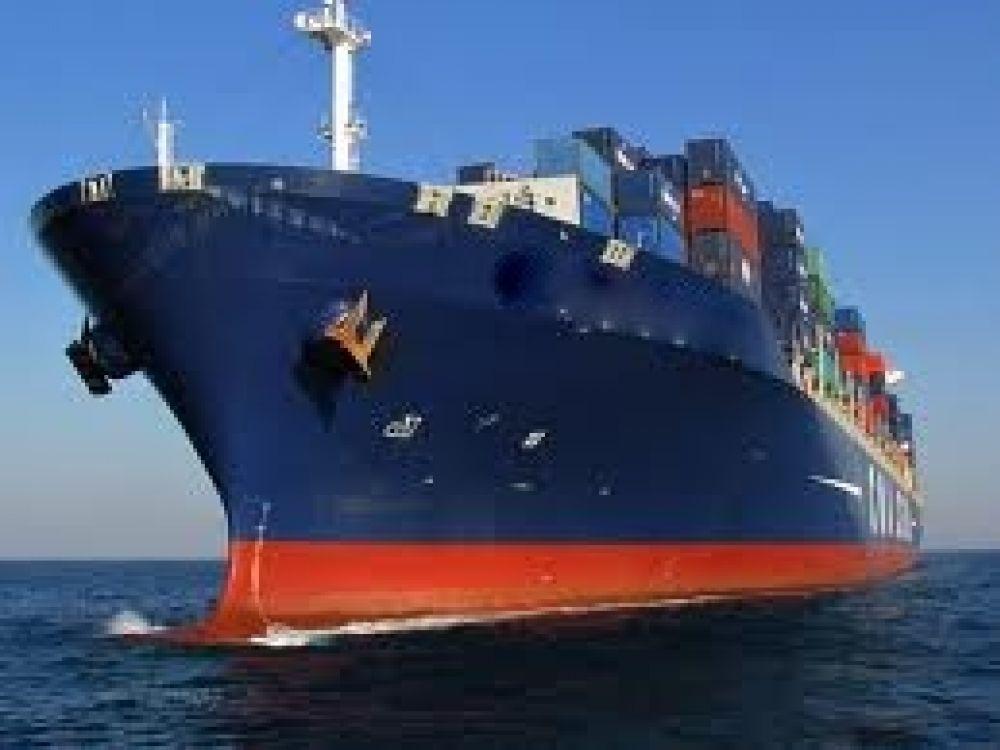 Hamburg - Panamakanal - Südamerika Westküste