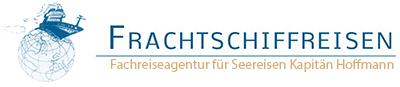 Logo Frachtschiffreisen